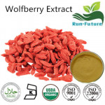 Wolfberry Extract,wolfberry powder powder 5:1 hot sale ,wolfberry fruit extract factory,hot sale wolfberry extract