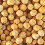 Yellow peas whole