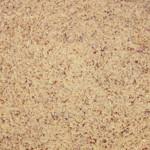Flour of walnut