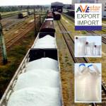 Salt for industrial use
