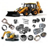 Machinery and Spare Parts